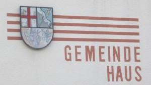 Gemeindehaus-Logo