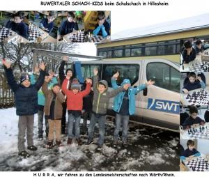Pressebild   RUWERTALER Schach-Kids in Hillesheim_2